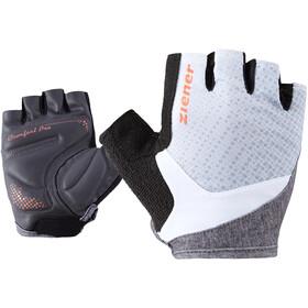 Ziener Cendal Bike Gloves Women, grey melange